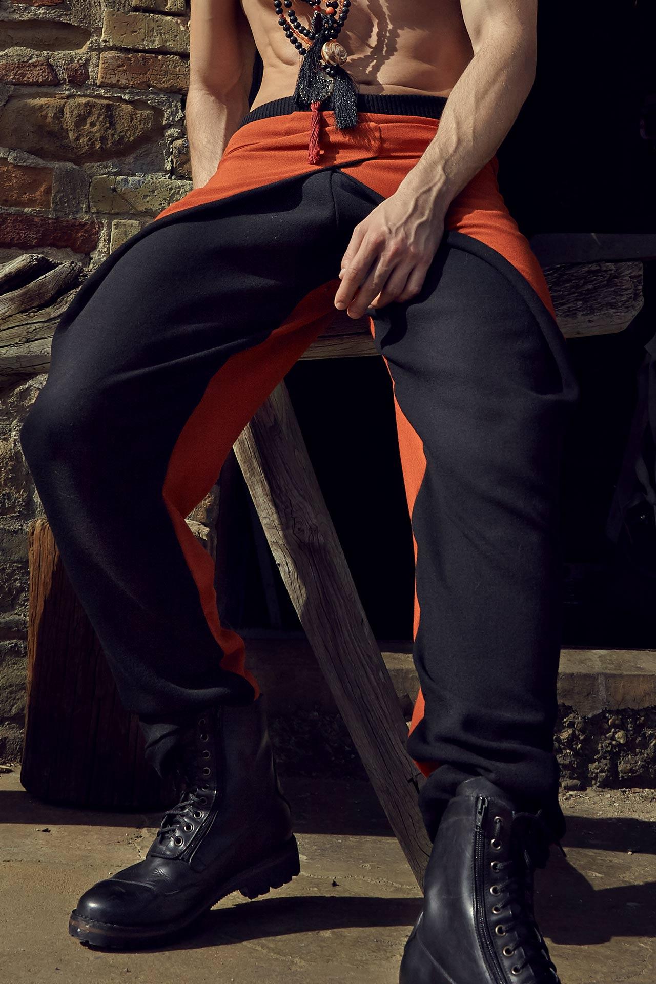 Pantaloni ART RAMSES