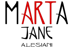 Marta Jane Alesiani - offical web site
