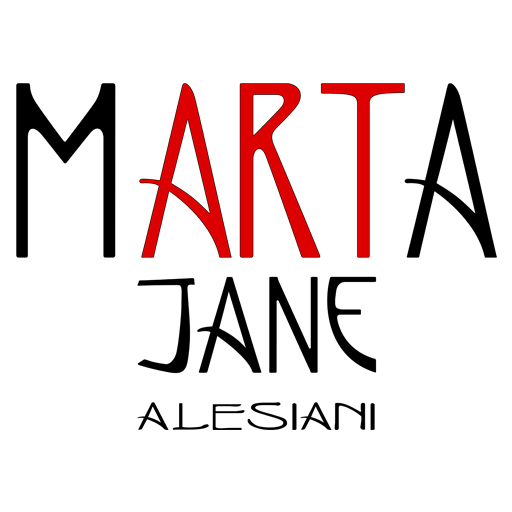 Marta Jane Alesiani - official web site