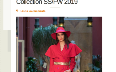 Different event: Marta Jane Alesiani Un viaggio tra colori e energia positiva New Collection SS/FW 2019