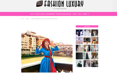 "Fashion Luxury – ""Marta Jane Alesiani"" presenta ""Adventure"" la new collection 2020/21"